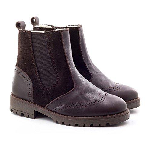 Boni Hudson - boots enfant fourée