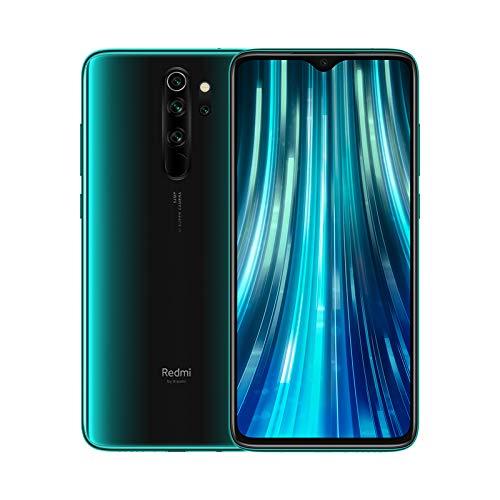 Redmi Note 8 Pro- Smartphone con Pantalla 6,53