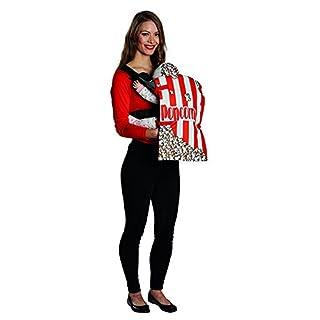 Popcorn Hülle Babytrage