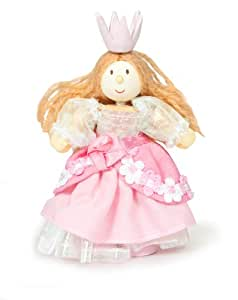 "Le Toy Van ""Princess Francesca"" Budkin Figure"