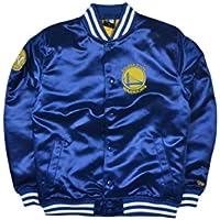 60ba3c366 Amazon.co.uk  Golden State Warriors - Jackets   Clothing  Sports ...
