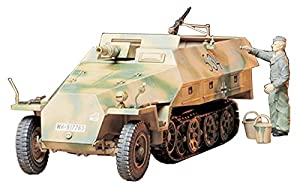 Tamiya - Maqueta de Tanque Escala 1:35 (35147) Importado de Francia