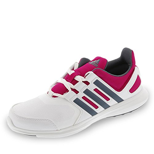 Girls Sneakers Hyperfast 2.0 cf i Pink