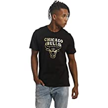 A NEW ERA New Era Hombres Ropa Superior/Camiseta BNG Chicago Bulls Graphic