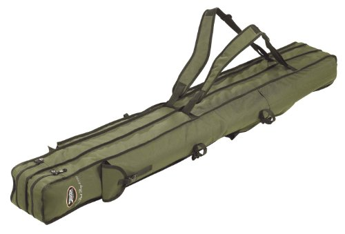 Specitec 2er Basic Rod Bag Rutentasche / Angeltasche 150 cm