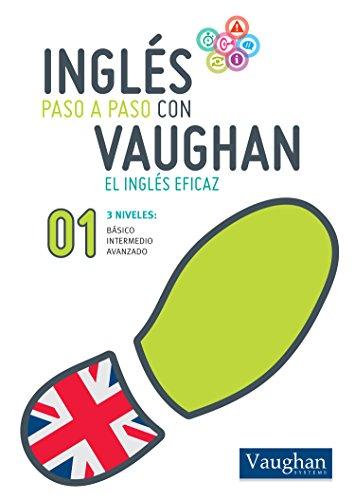 Inglés paso a paso - 01 eBook: Richard Vaughan: Amazon.es: Tienda ...