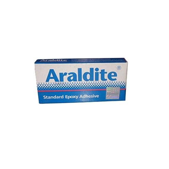 Araldite Standard Epoxy Adhesive (90gm)