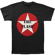 The Clash Star Logo T-Shirt