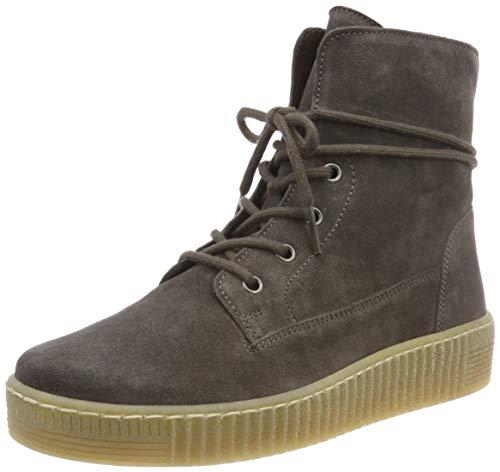 Gabor Shoes Damen Jollys Stiefeletten, Braun (Wallaby (Natur) 13), 36 EU