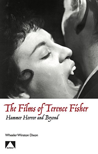 The Films of Terence Fisher - Hammer Horror and Beyond -