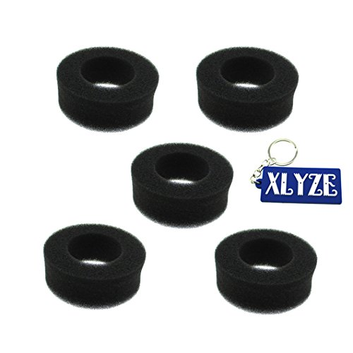xlyze Air Filter für Ryobi 180350791–180350B 791–180350b gbv28Gebläse 780re 790R Trimmer Walbro 125–48