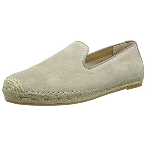 Gabor Shoes 44.400 Damen Espadrilles,Grau (12 Silk/Koala),42 EU(8 UK)