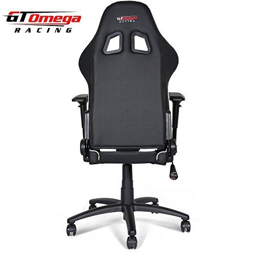 GT Omega Racing Pro Zocker Stuhl - 9