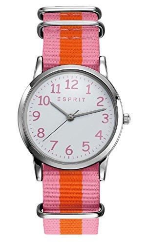 Esprit Mädchen-Armbanduhr ES906484004