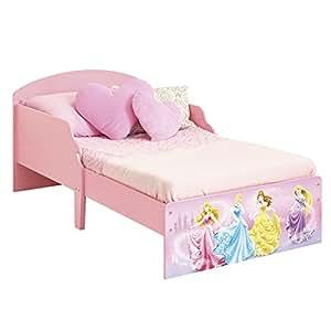 worlds apart 454dpi01em disney princess cosytime kinderbett 142 x 77 cm k che. Black Bedroom Furniture Sets. Home Design Ideas