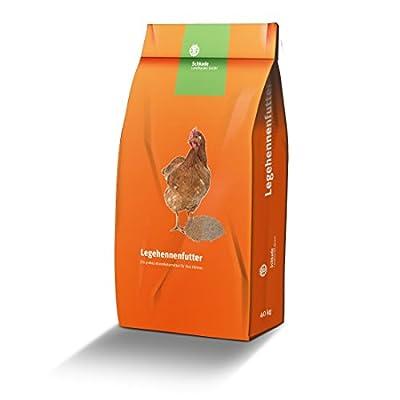 Hühnerfutter als Legehennenfutter gegen Milben 25 kg von Schkade Landhandel GmbH auf Du und dein Garten