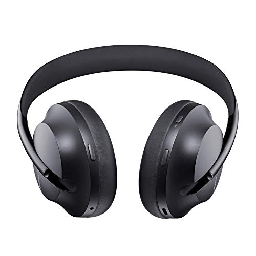 Bose Noise Cancelling Headphones 700, Schwarz - 2