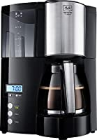 Melitta Optima Timer Filter Coffee Machine