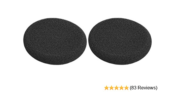 Portable Audio & Video High Qulity Replacement Ear Pad Cushions For Sennheiser Px100 Px200 Px80 Headphones Black Earpads High Quality Accessories New Ideal Gift For All Occasions