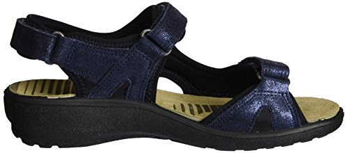 Legero 000729, Sandali Donna Blu (Moonlight 83)