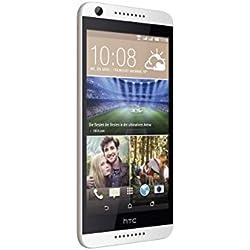 HTC DESIRE 626 LTE WHITE BIRCH