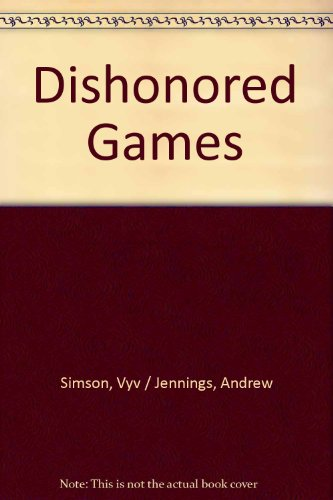 Dishonored Games
