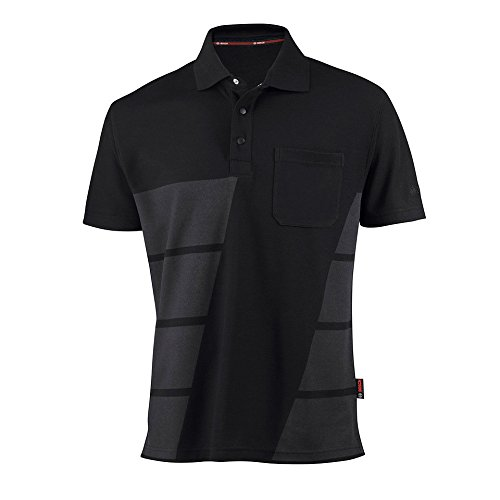 Preisvergleich Produktbild Bosch Arbeitsshirt, groß M, farblos, XL, WPSI 09 Polo-Shirt Gr.M