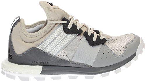 Adidas Performance Response Tr Boost W Chaussures de course, collégial marine / noir / soleil Glow Gris