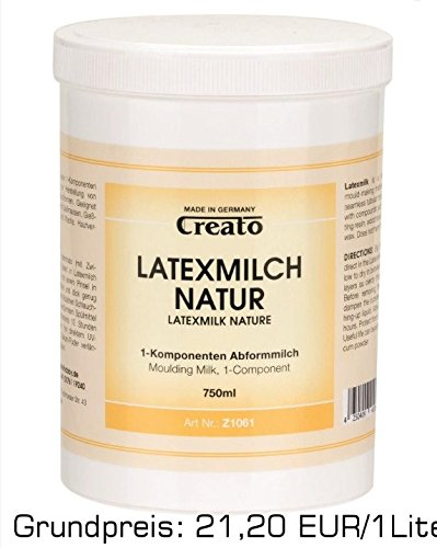 (Latexmilch 750ml)