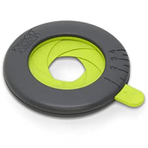 Joseph Joseph Spaghetti Measure - houseware accessories & supplies (Green, Grey, Polypropylene (PP), Universal, Disc)