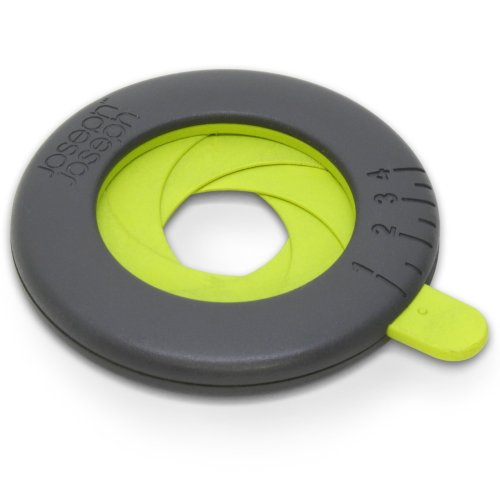 Joseph Joseph Joseph Joseph Spaghetti Measure, Grey and Green