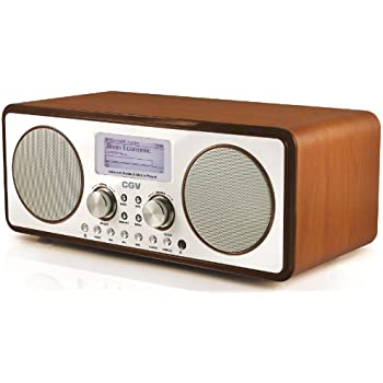 cgv dr 30i radio radio r veil lecteurs mp3 casques. Black Bedroom Furniture Sets. Home Design Ideas