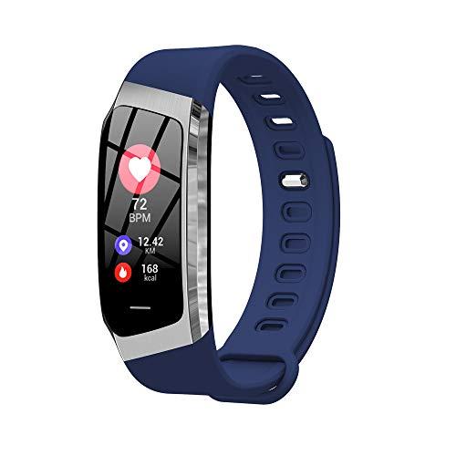 Reloj Deportivo La información del E18 Recuerda al Reloj Inteligente de vigilancia de la Salud a Prueba de Agua Clase IP67 Honestyi