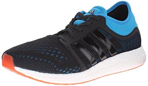 Adidas Performance Cc Rocket Boost M Chaussure de course, noir / noir / bleu solaire, 6,5 M Us Black / Black / Solar Blue
