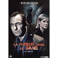 La fureur dans le sang: L'intégrale de la saison 2 - Coffret 2 DVD
