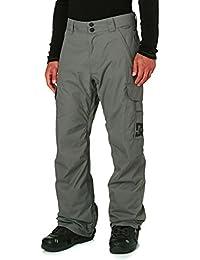DC Shoes Banshee - Snow Pants - Pantalon de snow - Homme - M - Noir