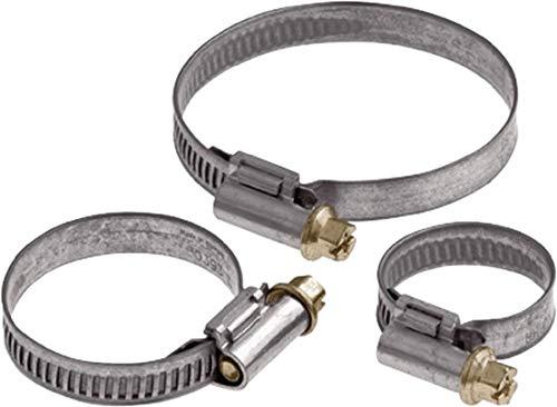 W1 Sb (GEKA Schlauchschelle 20-32 mm W1 Bandbreite 9 mm SB)
