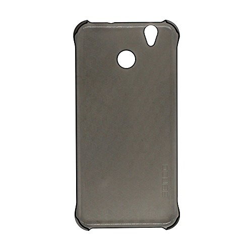 Tasche für Oukitel U7 pro / U7 plus Hülle, Ycloud Handy Backcover Kunststoff-Hard Shell Case Handyhülle mit stoßfeste Schutzhülle Smartphone Grau