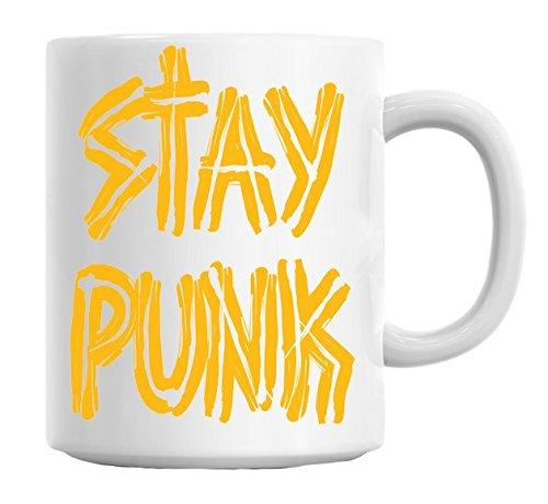 Stay Punk Mug
