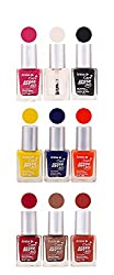 Aroma Care Infinite Shine MULTICOLOR Nail Lacquer 23052016079