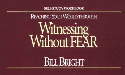 Witnessing Without Fear