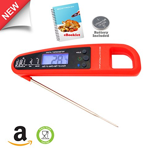 digital-cooking-thermometer-w-probe-free-ebook-the-best-electronic-internal-meat-candy-thermometer-w