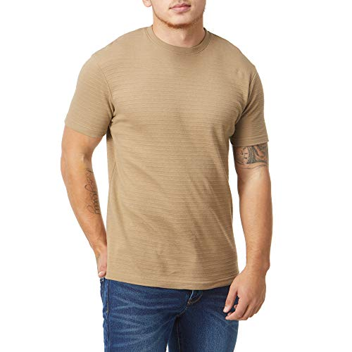 Charles Wilson Camiseta Cuello Redondo Punto Tipo