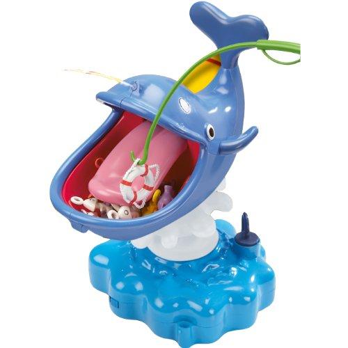 Giochi Preziosi - 9630 - Jeux de société - Splash la baleine