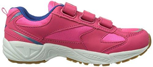 Lico Bob V, Chaussures de sport fille Rose