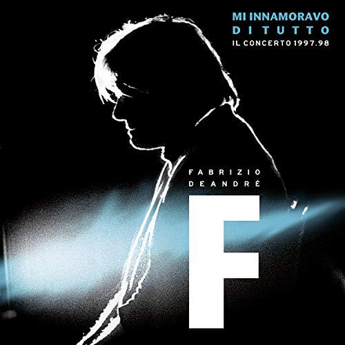 M'Innamoravo Di Tutto - Il Concerto 1998 [3 LP]
