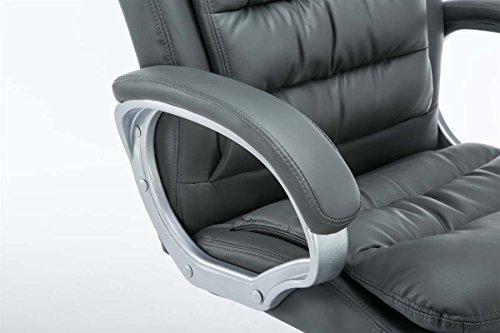 Sedie Ufficio Xxl : Clp sedia ufficio vancouver xxl in similpelle i poltrona elegante