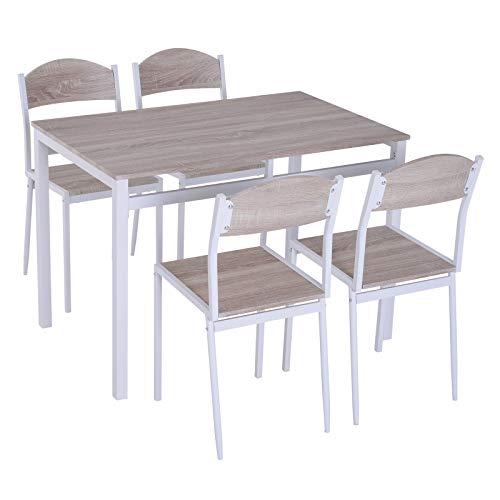 Tavoli E Sedie Da Cucina Prezzi.Tavoli E Sedie Da Cucina Grandi Sconti Affari Online