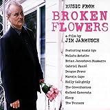 Broken Flowers - Original Soundtrack