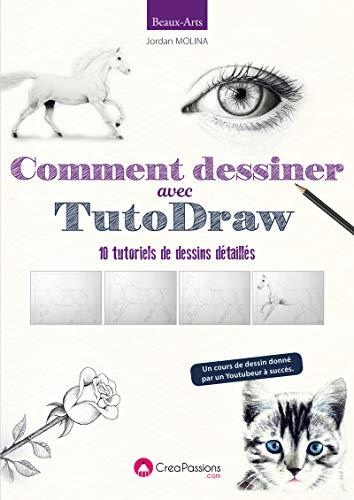 comment dessiner avec tutodraw
